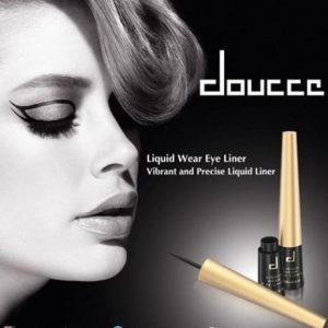 خط چشم دووسه doucce eye liner